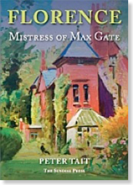 Bookcover of Florence Mistress of Max gate